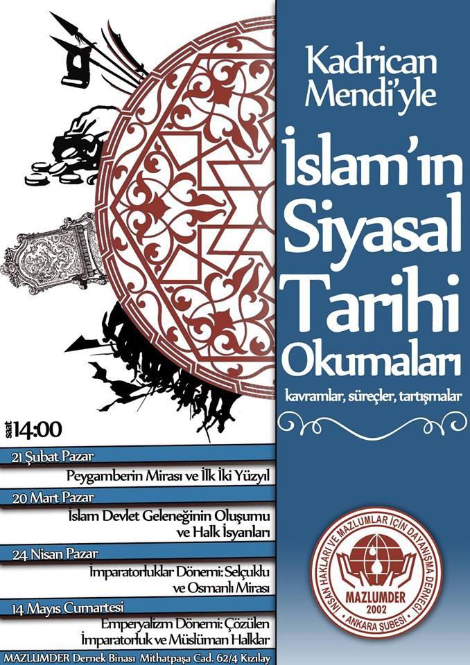 kadrican-mendi-ile-islamin-siyasal-tarihi-oku